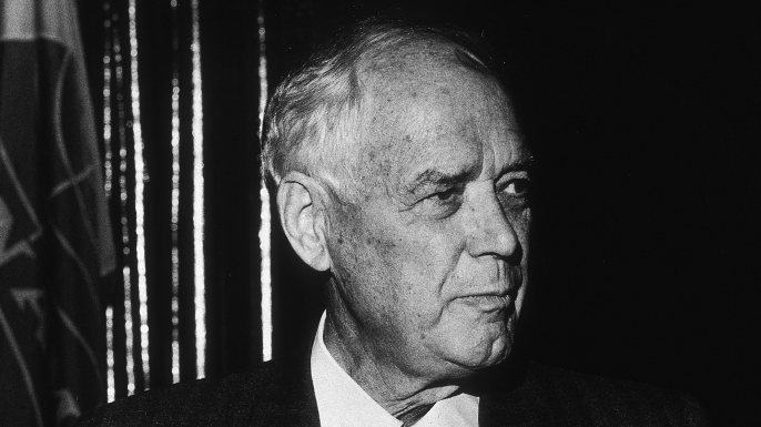 Retiring Lindbergh