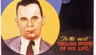 10 Things You May Not Know About John Dillinger