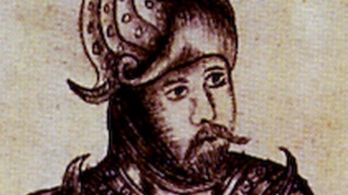 Erick cel Rosu conducatori vikingi