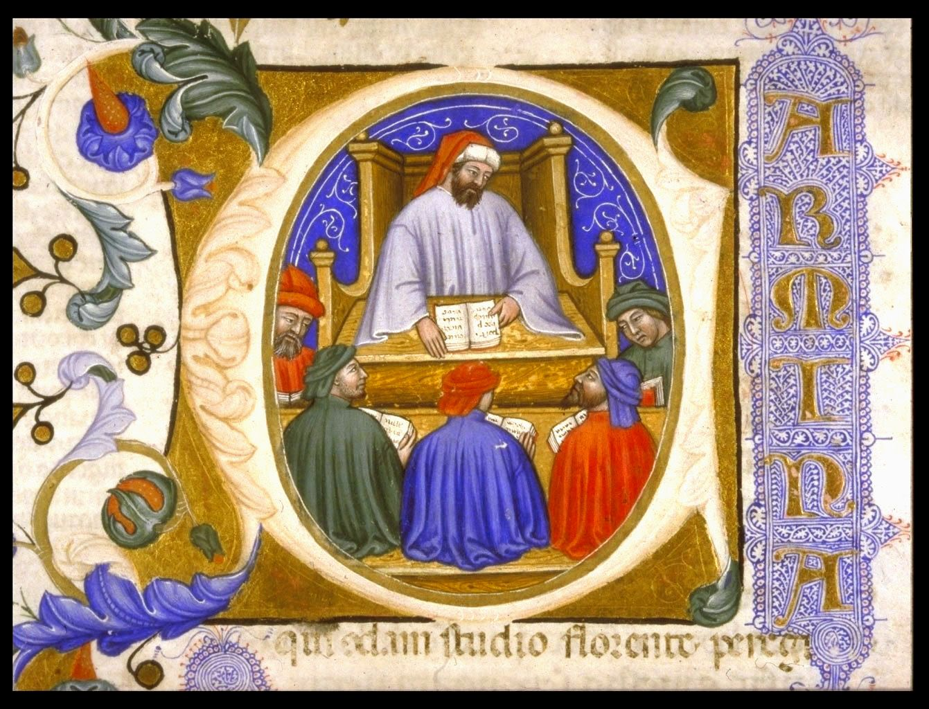 essay on boethius