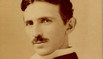 9 Things You May Not Know About Nikola Tesla