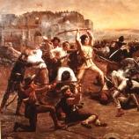 alamo, texas revolution, history lists, texas, mexico
