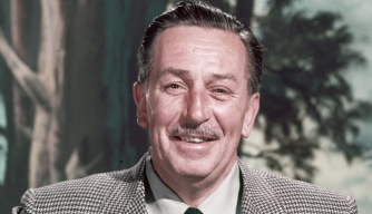 7 Things You May Not Know About Walt Disney