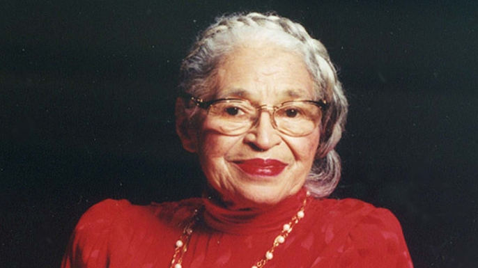rosa parks biography Rosa parks has 1,255 ratings and 219 reviews rebecca said: rosa parks is perhaps one of the most inspirational women of the united states, taking a stan.