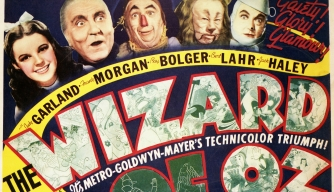 "8 Things You May Not Know About ""The Wizard of Oz"""