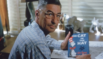 9 Things You May Not Know About Dr. Seuss
