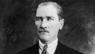 Who was Ataturk?