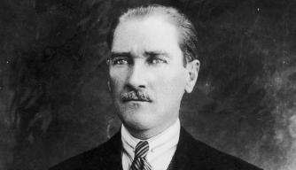 Ataturk, Kemal Ataturk, Turkey