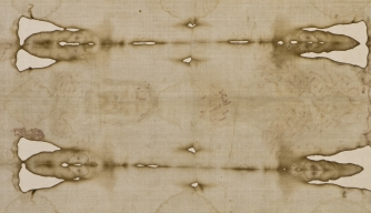 Shroud of Turin Not a Medieval Forgery, According to New Book