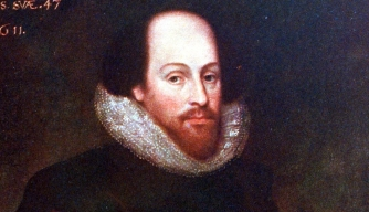 10 Things You Didn't Know About William Shakespeare