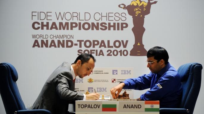 Chess Olympics