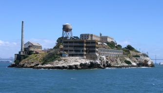 10 Things You May Not Know About Alcatraz