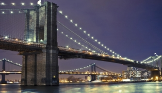 10 Things You May Not Know About the Brooklyn Bridge