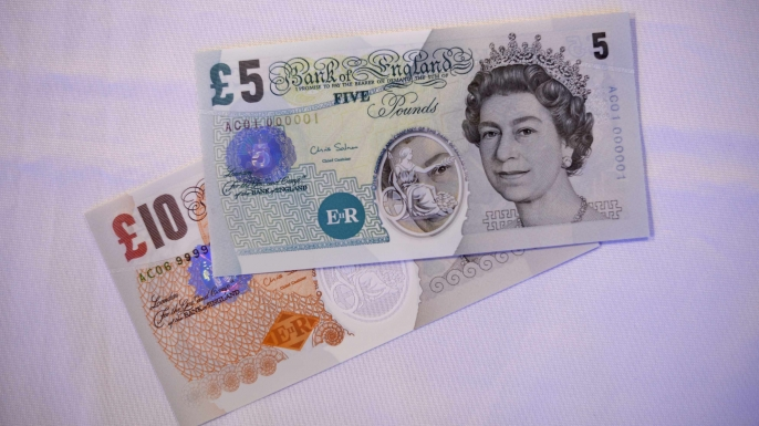money, united kingdom, currency