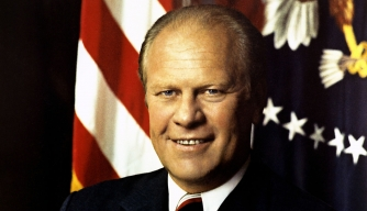 9 Things You May Not Know About Gerald Ford