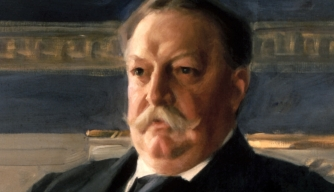 New Research Reveals President Taft's Modern, Low-Carb Diet