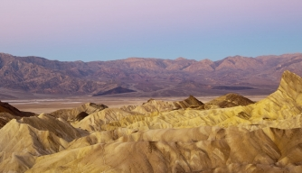 Death Valley's Furnace Creek