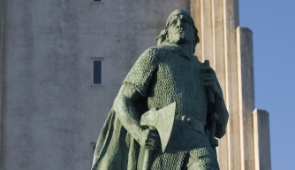 The Viking Explorer Who Beat Columbus to America
