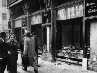 kristallnacht damage
