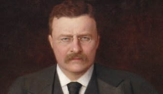 10 Things You May Not Know About Teddy Roosevelt