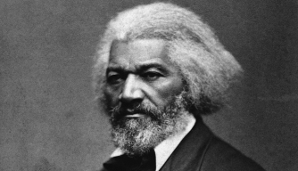 Frederick Douglass Escapes Slavery