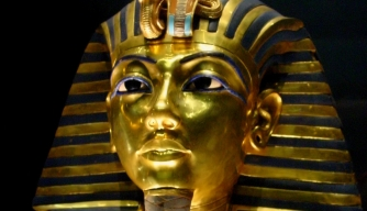 6 Secrets of King Tut