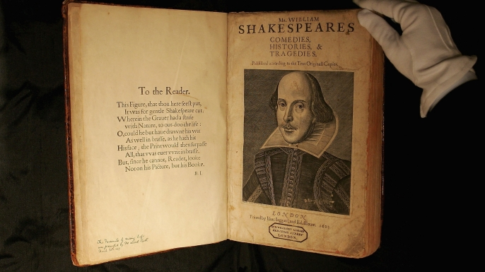 did shakespeare really write his plays The chronology of shakespeare's plays how many plays did shakespeare write shakespeare quotations (by play and theme) early versions of shakespeare's plays.