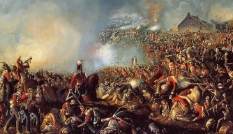 7 Things You May Not Know About the Battle of Waterloo