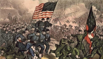 The Second Battle of Bull Run: A Civil War Sesquicentennial