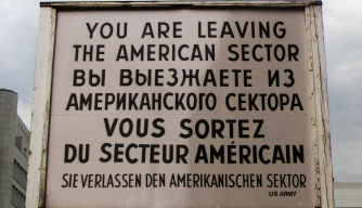 8 Things You Should Know About Checkpoint Charlie