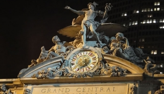 Grand Central Terminal: An American Icon Turns 100