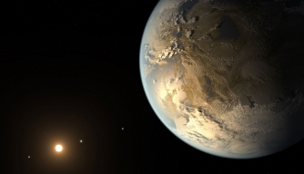 Earth-Like Planets Found to Be Common