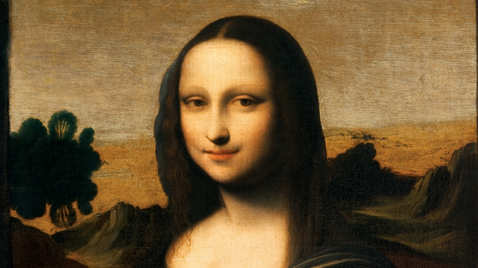 leonardo da vinci facts summary com has the original mona lisa been found