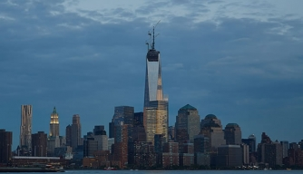 One World Trade Center Reaches Historic Heights