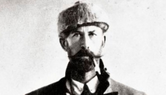 Explorer Percy Fawcett Disappears in the Amazon, 90 Years Ago