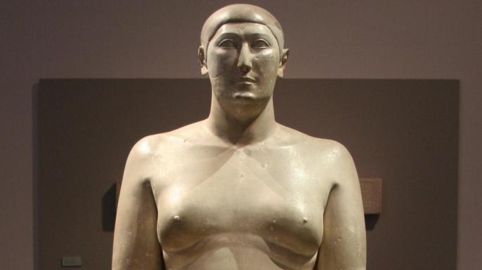hith Statue-of-Hemiun