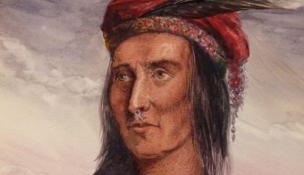 6 Things You May Not Know About Tecumseh