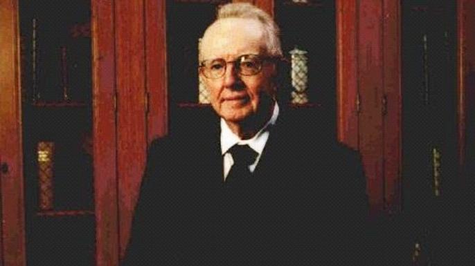 Dr. Robert N. McClelland