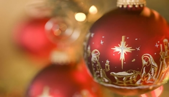 Christmas Traditions, Past and Present
