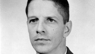 The Cuban Missile Crisis Pilot Whose Death May Have Saved Millions