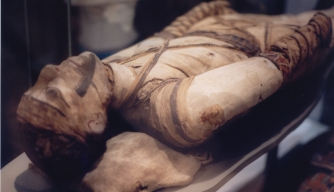 Ancient Egyptian Mummification Practices Revisited by New Study