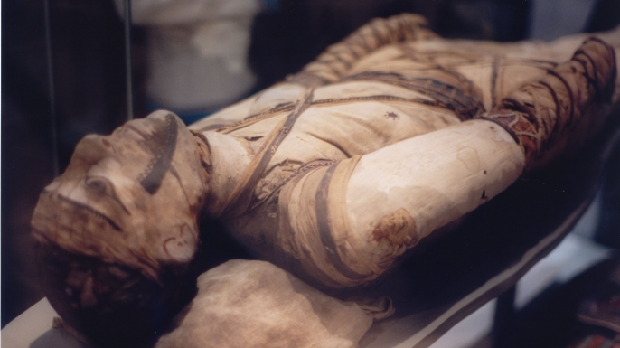 ancient egypt, mummies