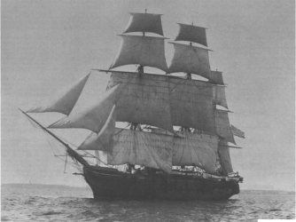 USS Jamestown