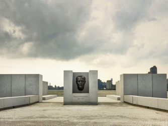 FDR Memorial Four Freedoms Park