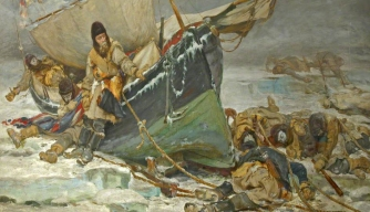 The Franklin Expedition
