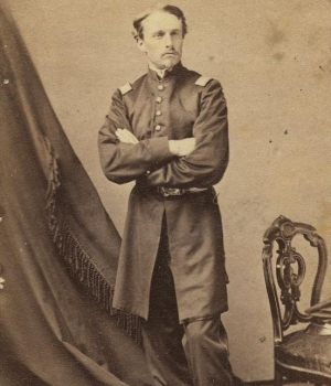 Robert Gould Shaw