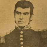 General Jose de Urrea