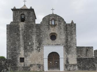 Presidio La Bahia (Fort Defiance)