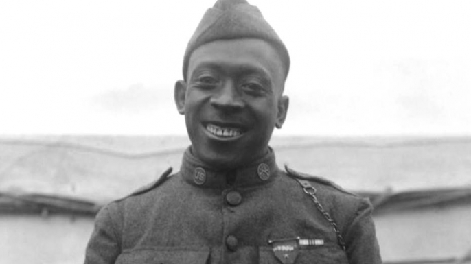 hith henry johnson