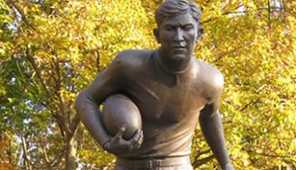 The Battle for Jim Thorpe's Body